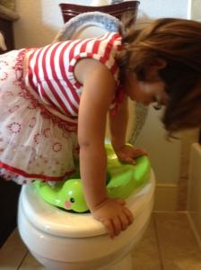 potty 2