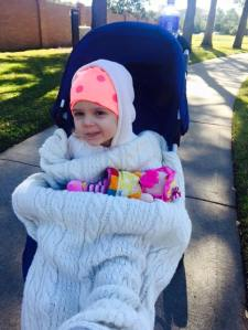 Luna stroller february 2016
